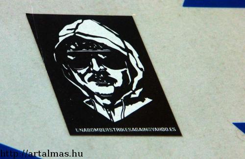 Budapest street art II