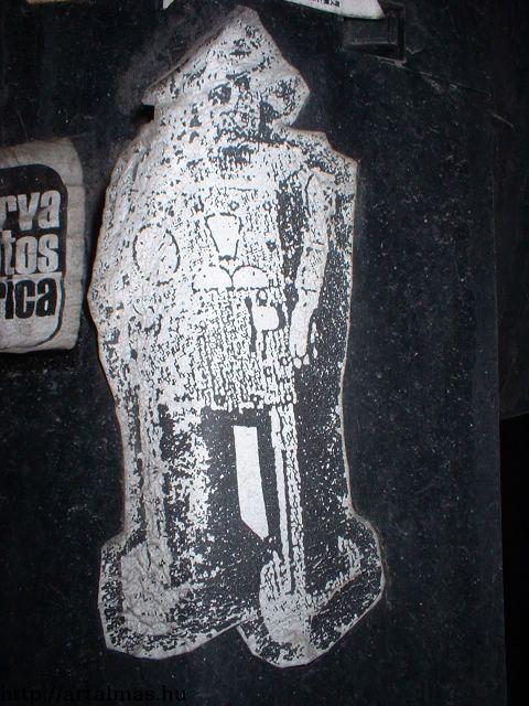 Budapest street art III